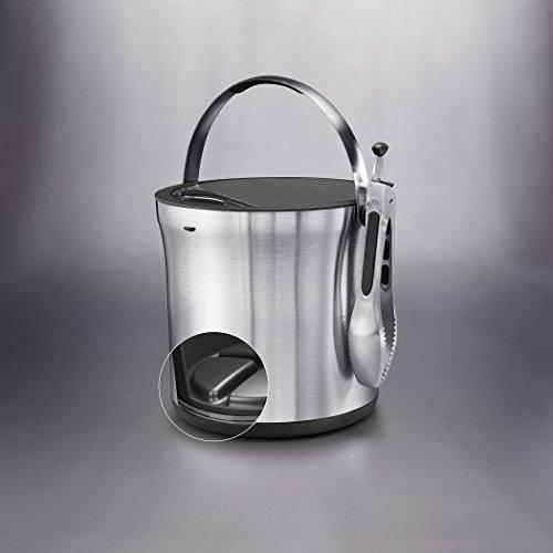 OXO-SteeL-Ice-Bucket-and-Tongs-Set-0-0