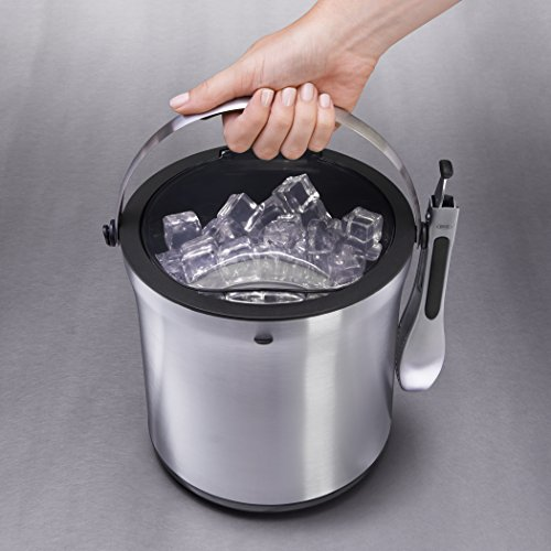 OXO-SteeL-Ice-Bucket-and-Tongs-Set-0-1
