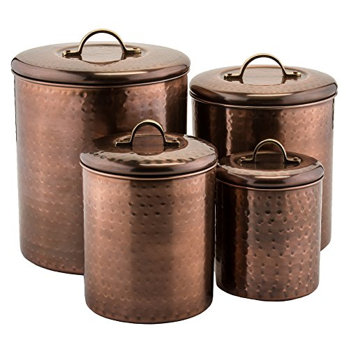 Old-Dutch-4-Piece-Hammered-Canister-Set-0