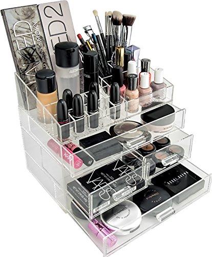 Organizta-Chic-Box-Acrylic-Makeup-Organizer-Cosmetic-Organizer-with-Deep-Drawers-Acrylic-0