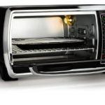 Oster-Large-Capacity-Countertop-6-Slice-Digital-Convection-Toaster-Oven-BlackPolished-Stainless-TSSTTVMNDG-0-0