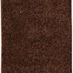 Ottomanson-Luxury-Collection-Solid-Shag-Runner-Rug-with-Non-SlipRubber-Backing-Bathroom-Mat-0