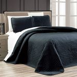 Oversize-Stella-Grande-Bedspread-Embossed-Coverlet-set-Twin-Twin-XL-Full-Queen-King-and-Cal-King-Bed-Cover-0