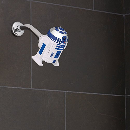 Oxygenics-73268-STAR-WARS-R2-D2-Shower-Head-0-0