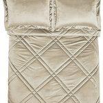Pinzon-Solid-Mink-to-Berber-Diamond-Comforter-Set-0-0