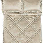Pinzon-Solid-Mink-to-Berber-Diamond-Comforter-Set-0-1