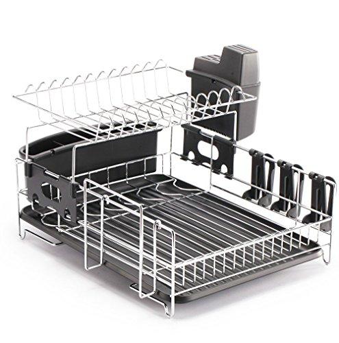 PremiumRacks-Professional-Dish-Rack-Fully-Customizable-Large-Capacity-Modern-Design-0-1