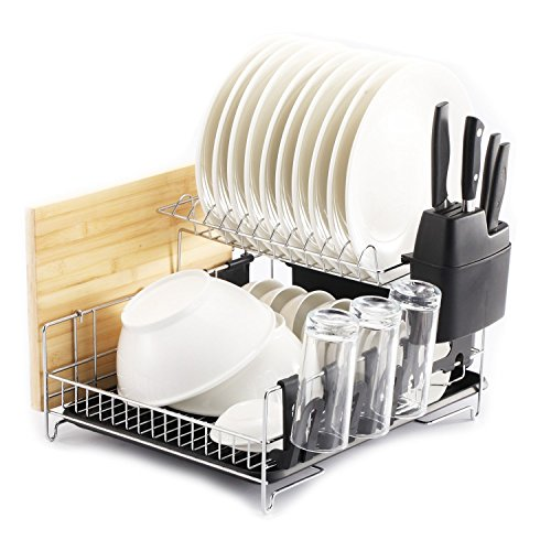PremiumRacks-Professional-Dish-Rack-Fully-Customizable-Large-Capacity-Modern-Design-0