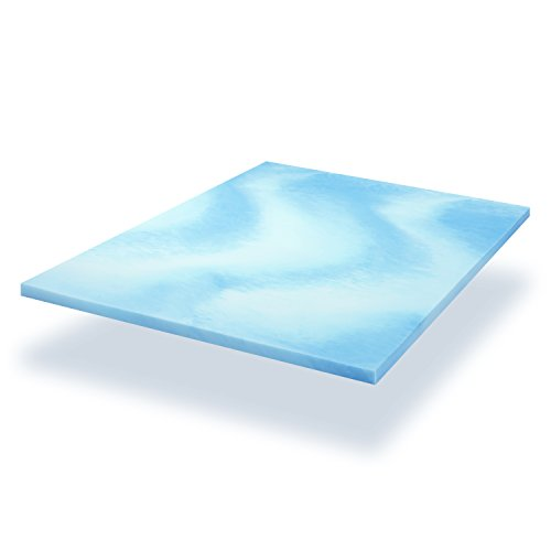 Red-Nomad-Ultra-Premium-Gel-Infused-Visco-Elastic-Memory-Foam-Mattress-Pad-Bed-Topper-Made-in-the-USA-0-0