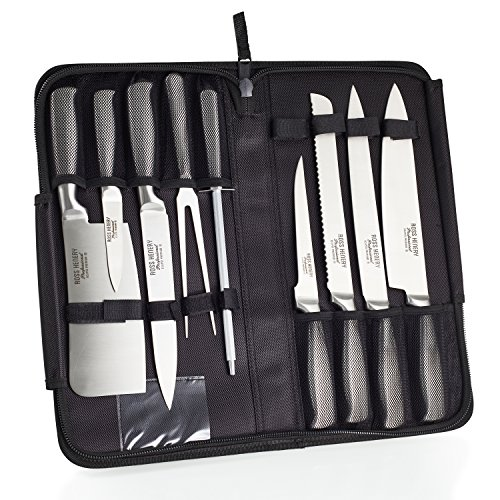 Ross-Henery-Professional-Knives-Eclipse-Premium-Stainless-Steel-9-Piece-Chefs-Knife-Set-in-Case-0