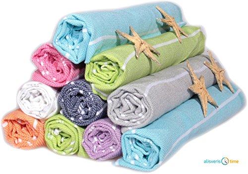 SET-of-8-Turkish-Cotton-Hand-Face-Head-Guest-Gym-Towel-Set-Peshtemal-Washcloth-0