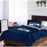 Seattle-Seahawks-Queen-Comforter-Set-5-Piece-Bed-In-A-Bag-0