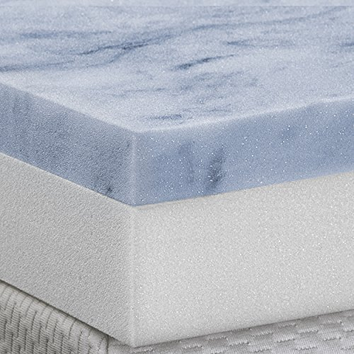 Serenia-Sleep-4-Inch-Two-Layer-Topper-Gel-Memory-Foam-Made-in-the-USA-0