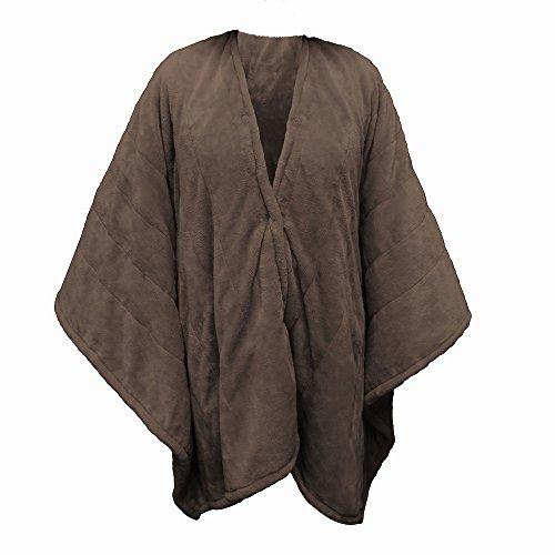 Serta-038533837664-Snuggler-Electric-Heated-CapeThrow-Blanket-0-0