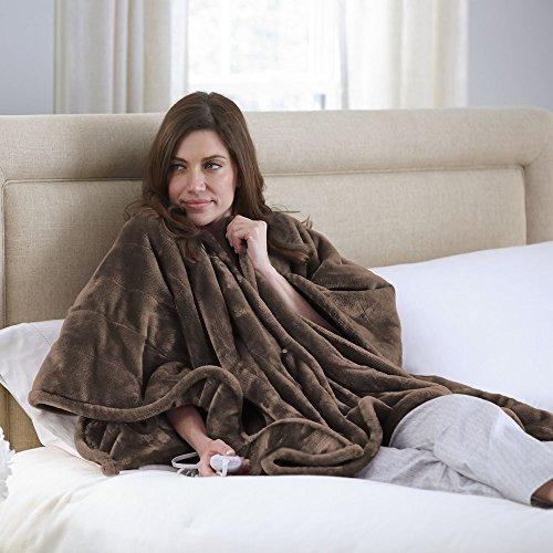 Serta-038533837664-Snuggler-Electric-Heated-CapeThrow-Blanket-0-1