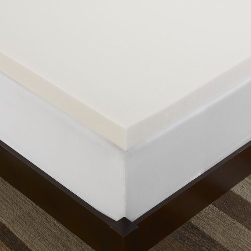 Serta-3-Inch-Memory-Foam-Mattress-Topper-4-Pound-Density-0-0