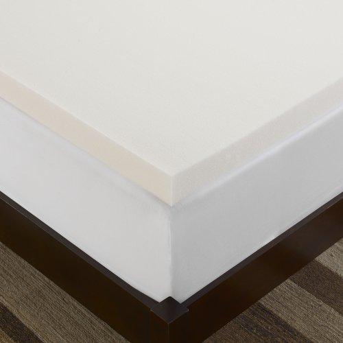 Serta-3-Inch-Memory-Foam-Mattress-Topper-4-Pound-Density-0-0