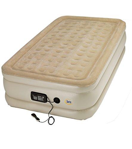 Serta-Raised-Air-Mattress-20-Luxury-Support-Coil-System-w-Pressure-Indicator-Remote-0