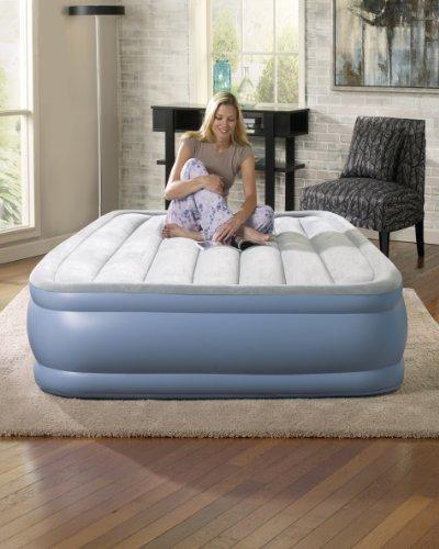 Simmons-Beautyrest-16-Inch-DoubleFull-Hi-Loft-Express-Air-Bed-w-Pump-0-0