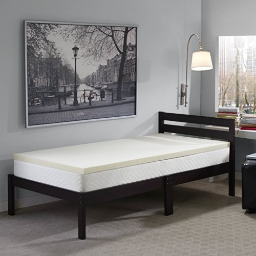 Sleep-Innovations-2-Inch-Memory-Foam-Twin-XL-Mattress-Topper-0-0