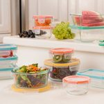 Snapware-30-Piece-Total-Solution-Food-Storage-Set-Glass-and-Plastic-0-0