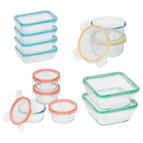 Snapware-30-Piece-Total-Solution-Food-Storage-Set-Glass-and-Plastic-0
