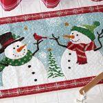 Snow-Time-Holiday-Snowman-Bath-Rug-0