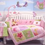 SoHo-Butterflies-Meadows-Baby-Crib-Nursery-Bedding-Set-13-pcs-included-Diaper-Bag-with-Changing-Pad-Bottle-Case-0