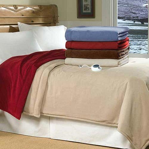 Soft-Heat-Luxury-Micro-Fleece-Electric-Heated-Warming-Blanket-0