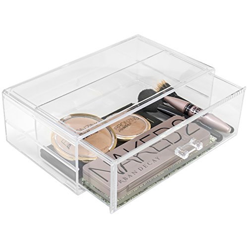 Sorbus-Acrylic-Cosmetics-Makeup-and-Jewelry-Storage-Case-Display-Sets-Interlocking-Drawers-to-Create-Your-Own-Specially-Designed-Makeup-Counter-Stackable-and-Interchangeable-0
