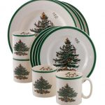 Spode-Christmas-Tree-12-Piece-Dinnerware-Set-Service-for-4-0