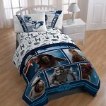Star-Wars-Ep7-Live-Action-Blue-Twin-3-Piece-Sheet-Set-0-0