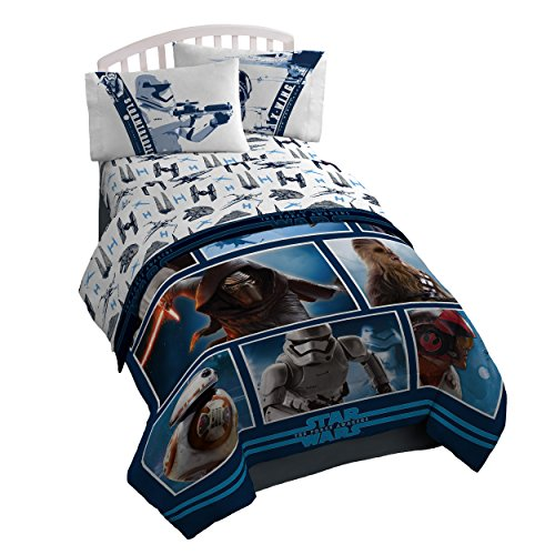 Star-Wars-Ep7-Live-Action-Blue-Twin-3-Piece-Sheet-Set-0