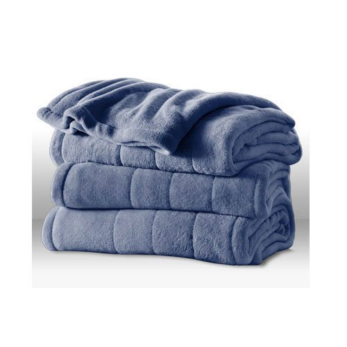 Sunbeam-Channeled-Microplush-Heated-Electric-Blanket-Assorted-ColorsSizes-0-0