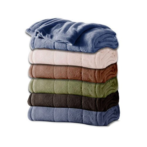 Sunbeam-Channeled-Microplush-Heated-Electric-Blanket-Assorted-ColorsSizes-0