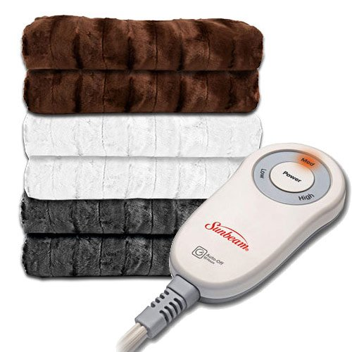 Sunbeam-Faux-Fur-Ultra-Soft-Heated-Electric-Throw-Blanket-Assorted-Colors-0