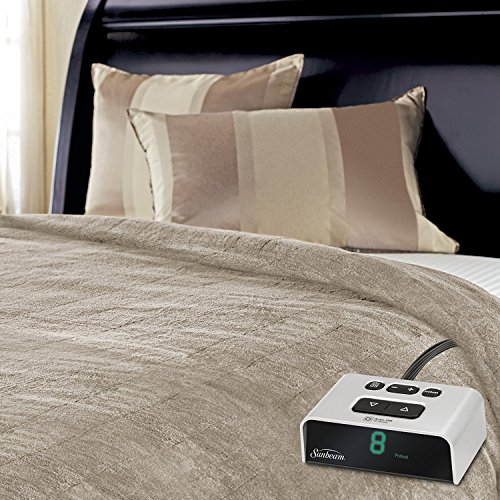Sunbeam-Microplush-Heated-Blanket-0-0