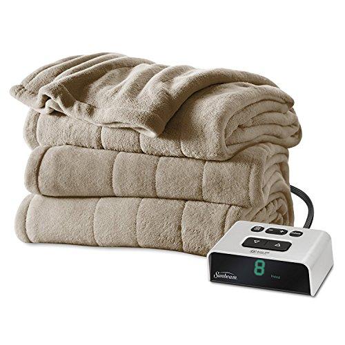 Sunbeam-Microplush-Heated-Blanket-0