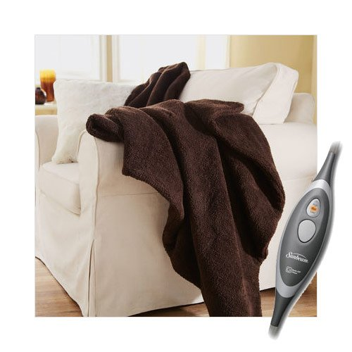 Sunbeam-Oversized-Sherpa-Heated-Electric-Throw-Blanket-with-EliteStyle-Control-0-1