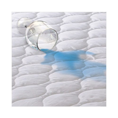Sunbeam-Waterproof-Mattress-Pad-0-0