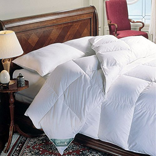 Super-King-California-King-Down-Alternative-Comforter-120-x-98-116-Oz-Fill-0
