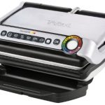 T-fal-GC702-OptiGrill-Stainless-Steel-Indoor-Electric-Grill-with-Removable-and-Dishwasher-Safe-plates-0