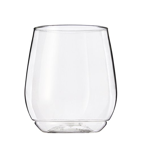 TOSSWARE-14oz-Shatterproof-Wine-Cocktail-Glass-SET-OF-48-BPA-Free-Upscale-RecyclableDisposable-Plastic-Vino-0-0