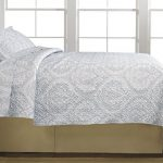 Tache-3-PC-Austere-Gray-Moon-Sky-Bedspread-Quilt-Set-0-0