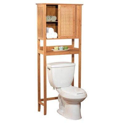 Target-Marketing-23040NAT-Bamboo-Space-Saver-Cabinet-Bamboo-0