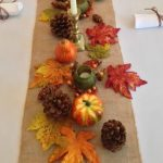 Thanksgiving-Tablecloth-Napkins-and-Fall-Decor-Setting-Set-Includes-Ivory-Linens-Natural-Burlap-Runner-0-0