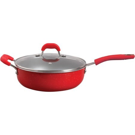 The-Pioneer-Woman-Vintage-Speckle-20-Piece-Cookware-Combo-Set-Red-0-1