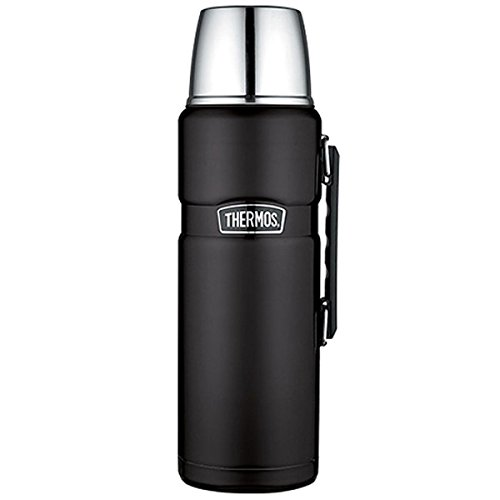 Thermos-Stainless-King-2-Liter68-Ounce-Beverage-Bottle-0