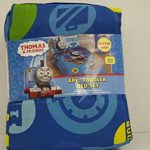 Thomas-the-Tank-Toddler-Bed-Set-0-0