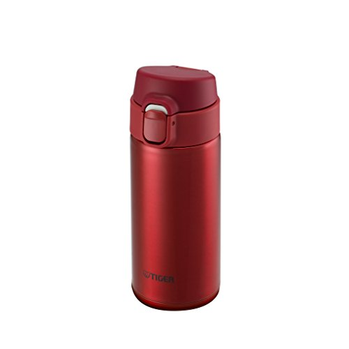 Tiger-Insulated-Travel-Mug-12-Ounce-Red-0